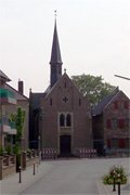 Aegidienkapelle